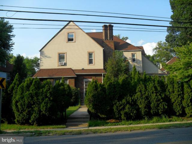 1017 Blythe Avenue, DREXEL HILL, PA 19026 (#1002089924) :: Jason Freeby Group at Keller Williams Real Estate