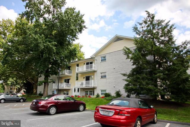 7 Warren Lodge Court B, COCKEYSVILLE, MD 21030 (#1002090344) :: Dart Homes