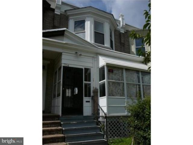 704 E 22ND Street, WILMINGTON, DE 19802 (#1002090452) :: Keller Williams Realty - Matt Fetick Team
