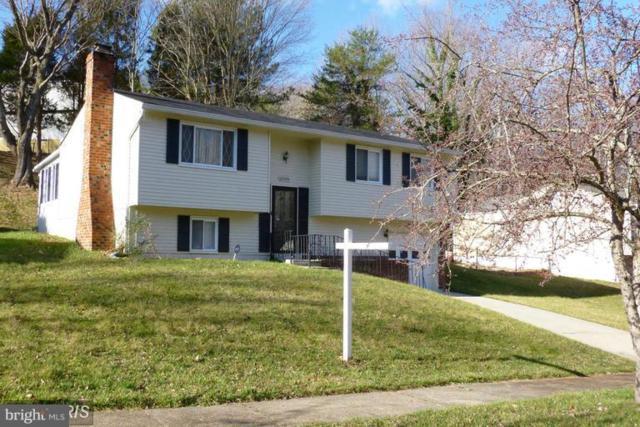 5709 Darlene Drive, CLINTON, MD 20735 (#1002090690) :: The Riffle Group of Keller Williams Select Realtors
