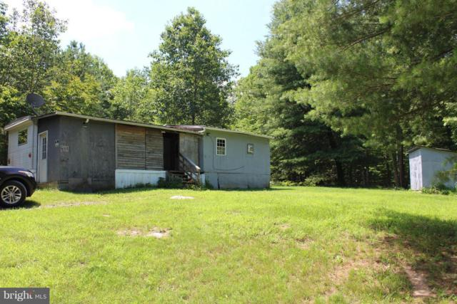 202 Beagle Drive, WARDENSVILLE, WV 26851 (#1002091028) :: Colgan Real Estate