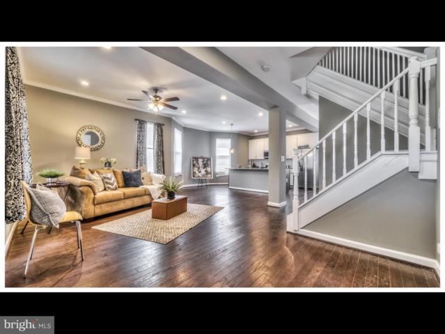 2602 Allendale Road, BALTIMORE, MD 21216 (#1002091394) :: Colgan Real Estate