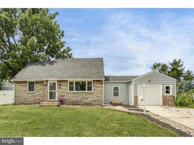 229 Richards Avenue, BARRINGTON, NJ 08007 (MLS #1002091544) :: The Dekanski Home Selling Team