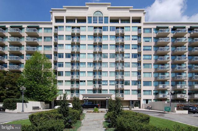 5450 Whitley Park Terrace Hr-703, BETHESDA, MD 20814 (#1002091682) :: Erik Hoferer & Associates