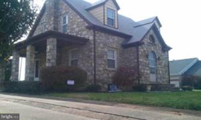 9401 Wall Street, MANASSAS, VA 20110 (#1002092848) :: The Miller Team