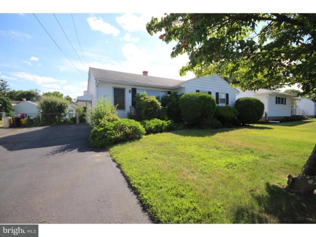 18 Kilmer Drive, EWING TWP, NJ 08638 (#1002094992) :: Erik Hoferer & Associates