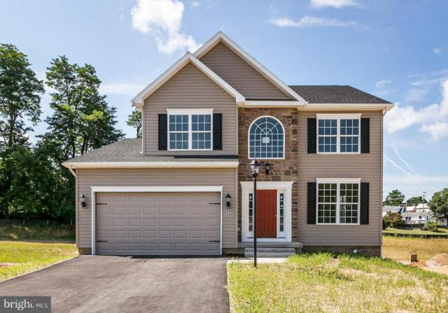 4123 Shanelle Court, HAMPSTEAD, MD 21074 (#1002095018) :: The Gus Anthony Team