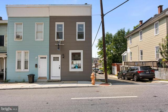 3738 Falls Road, BALTIMORE, MD 21211 (#1002095010) :: Blue Key Real Estate Sales Team
