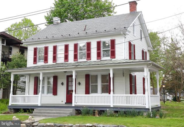 202 Manor Avenue, MILLERSVILLE, PA 17551 (#1002095186) :: Younger Realty Group