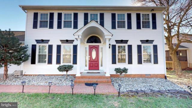5410 Heritage Hills Circle, FREDERICKSBURG, VA 22407 (#1002095402) :: Advance Realty Bel Air, Inc