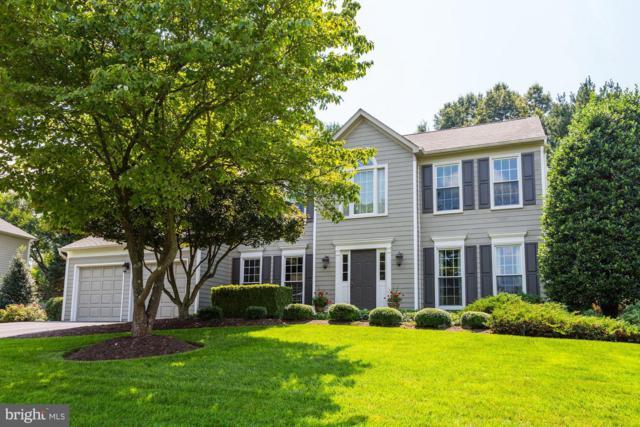 1607 Fremont Lane, VIENNA, VA 22182 (#1002095420) :: Colgan Real Estate