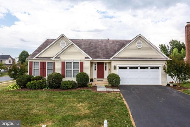 4301 Ferry Hill Court, POINT OF ROCKS, MD 21777 (#1002095544) :: Advance Realty Bel Air, Inc