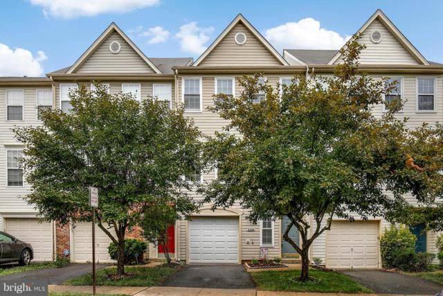 6346 James Harris Way, CENTREVILLE, VA 20121 (#1002098960) :: AJ Team Realty