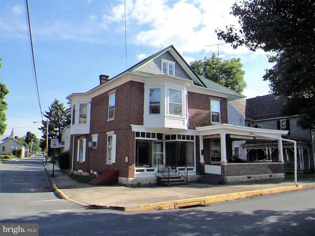 32-34 Oregon Street, MERCERSBURG, PA 17236 (#1002099262) :: The Heather Neidlinger Team With Berkshire Hathaway HomeServices Homesale Realty