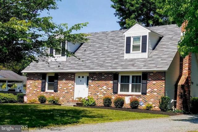 1608 Edgewood Road, EDGEWOOD, MD 21040 (#1002099578) :: Remax Preferred | Scott Kompa Group