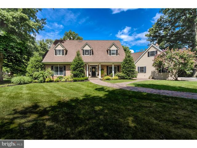 5 Cardinal Drive, MOORESTOWN, NJ 08057 (#1002099656) :: Erik Hoferer & Associates