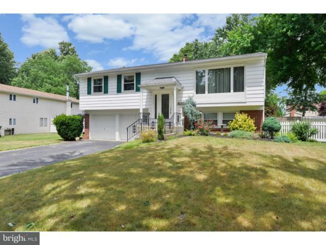 11 Arrowhead Drive, MARLTON, NJ 08053 (MLS #1002099818) :: The Dekanski Home Selling Team