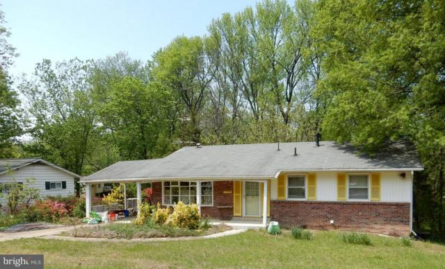4536 Eaton Place, ALEXANDRIA, VA 22310 (#1002100036) :: Colgan Real Estate