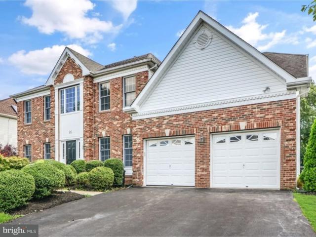 26 Brooks Road, MOORESTOWN, NJ 08057 (#1002100176) :: Colgan Real Estate