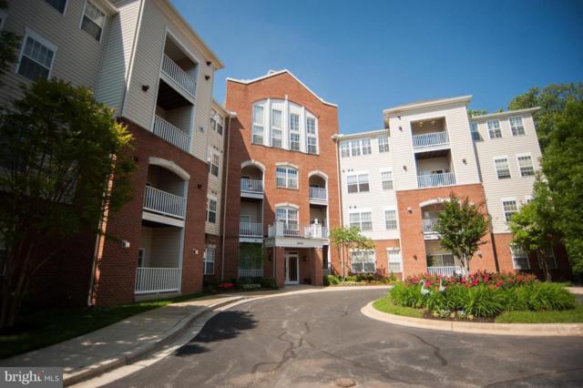 2606 Chapel Lake Drive #206, GAMBRILLS, MD 21054 (#1002100574) :: Dart Homes