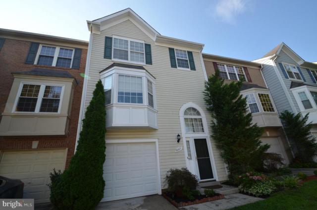 6007 Keble Drive, ALEXANDRIA, VA 22315 (#1002100852) :: Browning Homes Group