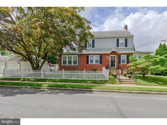 28 E Collingswood Avenue, OAKLYN, NJ 08107 (#1002100886) :: Remax Preferred   Scott Kompa Group