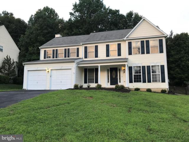 25 Francis Court, STAFFORD, VA 22554 (#1002101276) :: Colgan Real Estate