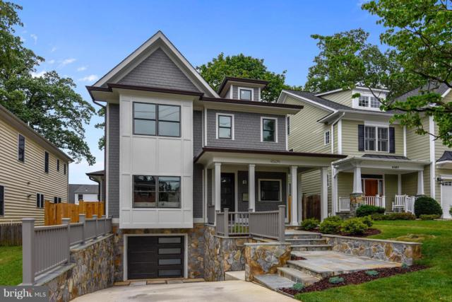 4509 Chestnut Street, BETHESDA, MD 20814 (#1002101368) :: Advance Realty Bel Air, Inc