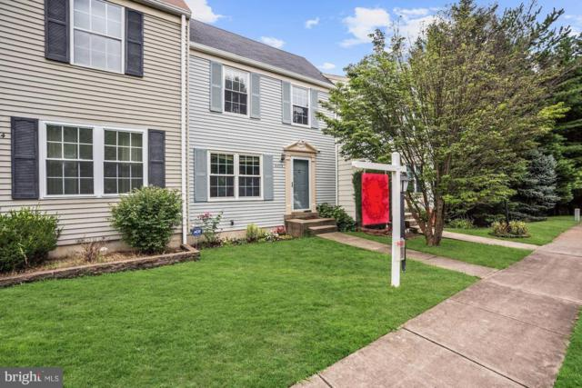 6472 Brickleigh Court, ALEXANDRIA, VA 22315 (#1002104908) :: The Withrow Group at Long & Foster