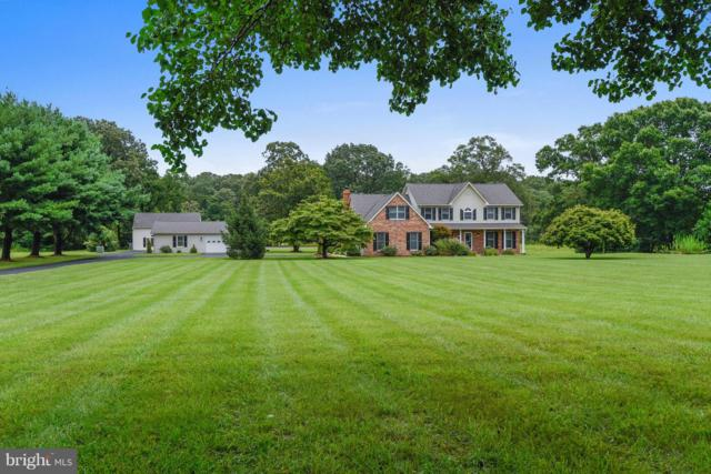 2045 Potts Point Road, HUNTINGTOWN, MD 20639 (#1002105066) :: Advance Realty Bel Air, Inc
