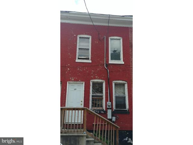 17 Eastburn Avenue, TRENTON CITY, NJ 08638 (#1002105382) :: Ramus Realty Group