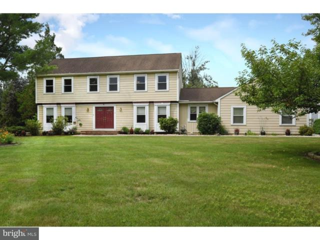 2 Holman Court, PRINCETON JUNCTION, NJ 08550 (#1002105738) :: REMAX Horizons