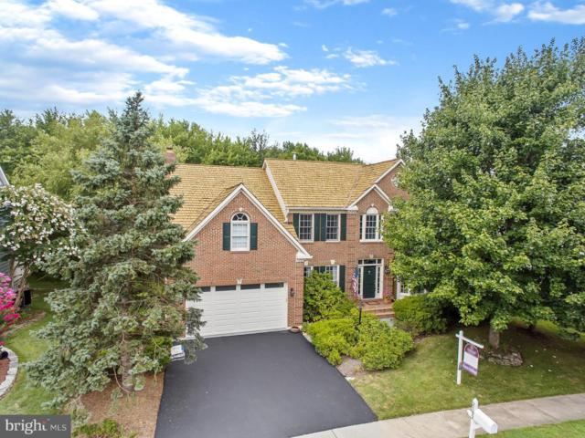 2102 Rose Theatre Circle, OLNEY, MD 20832 (#1002106138) :: Great Falls Great Homes
