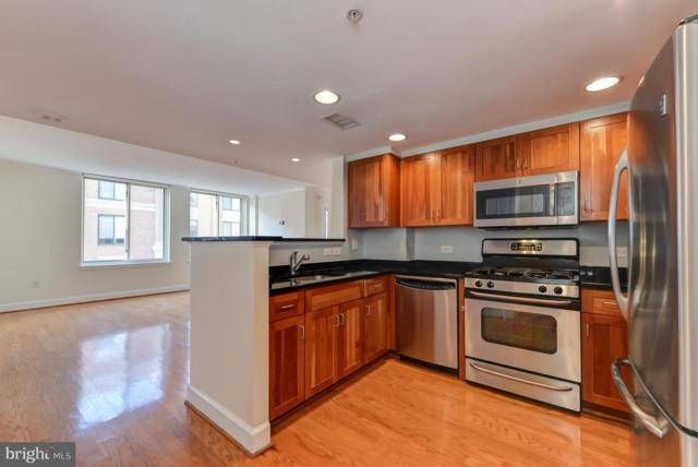 1205 Garfield Street #906, ARLINGTON, VA 22201 (#1002106254) :: Dart Homes
