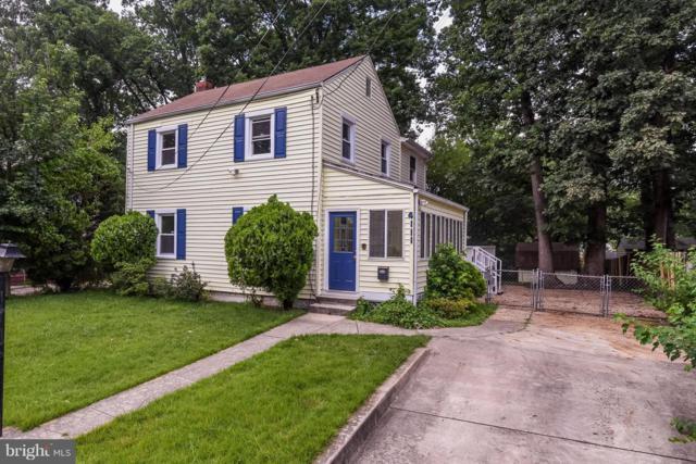 4111 72ND Avenue, HYATTSVILLE, MD 20784 (#1002106296) :: Colgan Real Estate