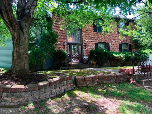 2 Lynford Court, CHERRY HILL, NJ 08003 (#1002106378) :: Colgan Real Estate