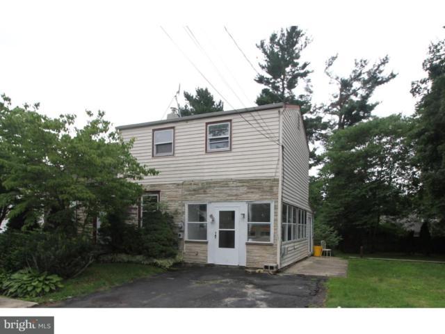 201 Upland Avenue, EWING, NJ 08638 (#1002106580) :: Colgan Real Estate