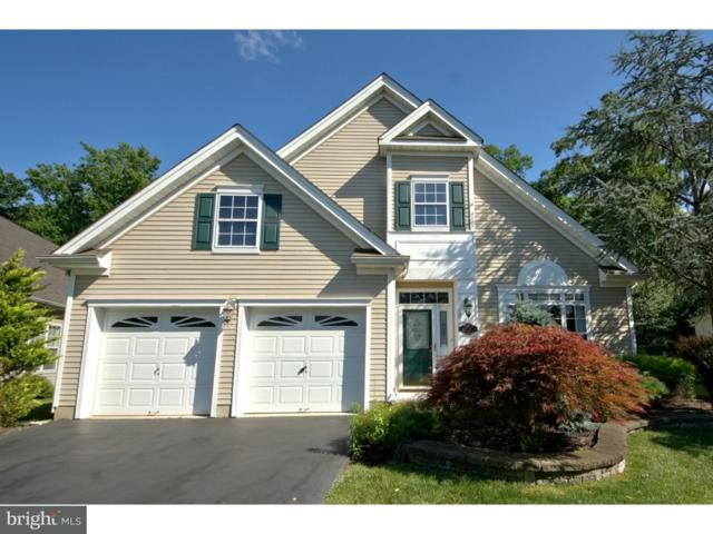 397 Blanketflower Lane, WEST WINDSOR, NJ 08550 (#1002106700) :: Erik Hoferer & Associates