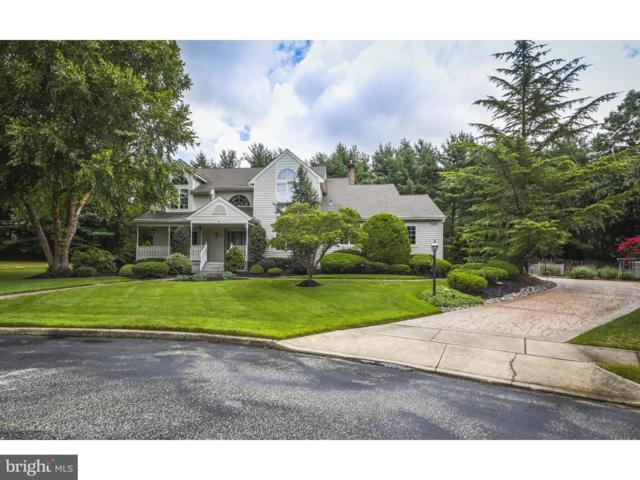 4 Pin Oak Court, VOORHEES, NJ 08043 (#1002108060) :: Colgan Real Estate