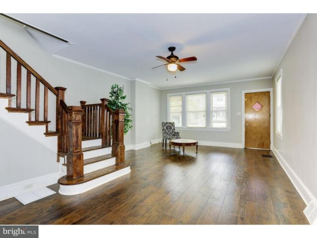 40 Bispham Street, MOUNT HOLLY, NJ 08060 (MLS #1002108320) :: The Dekanski Home Selling Team