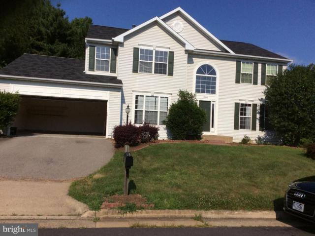 17400 Glennville Drive, DUMFRIES, VA 22026 (#1002109542) :: Advance Realty Bel Air, Inc