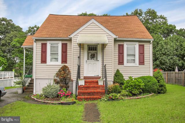 8821 Victory Avenue, BALTIMORE, MD 21234 (#1002109656) :: Remax Preferred | Scott Kompa Group