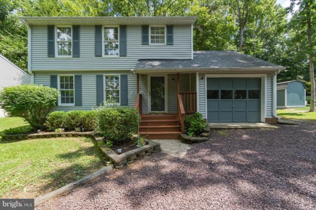 10719 Maple Ridge Drive, SPOTSYLVANIA, VA 22553 (#1002109772) :: Colgan Real Estate