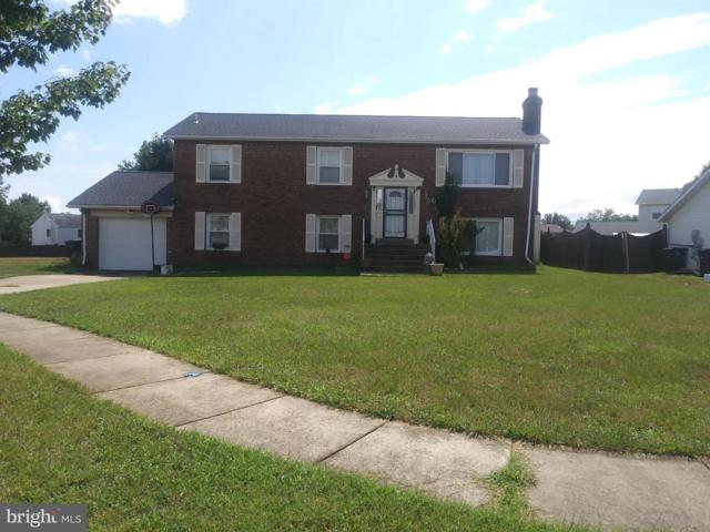 5019 Rodgers Drive, CLINTON, MD 20735 (#1002109980) :: Colgan Real Estate