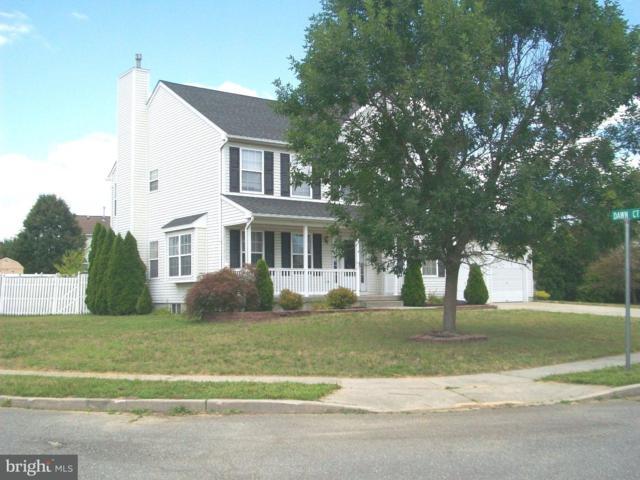 834 Dawn Lane, WILLIAMSTOWN, NJ 08094 (#1002110212) :: REMAX Horizons
