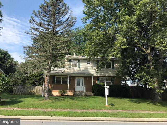 4 Carmelita Court, REISTERSTOWN, MD 21136 (#1002112080) :: Colgan Real Estate