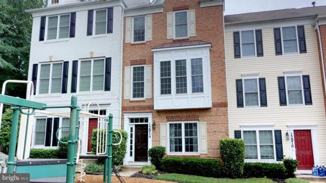 12914 Ethel Rose Way, BOYDS, MD 20841 (#1002112926) :: Circadian Realty Group
