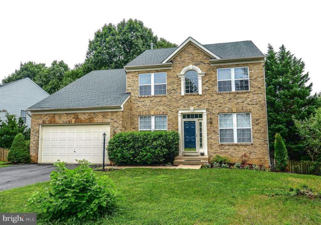 4106 Cardinal Crest Drive, WOODBRIDGE, VA 22193 (#1002113278) :: Remax Preferred | Scott Kompa Group