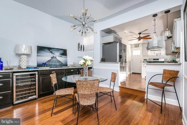 102 Mount Street, BALTIMORE, MD 21223 (#1002113404) :: Great Falls Great Homes