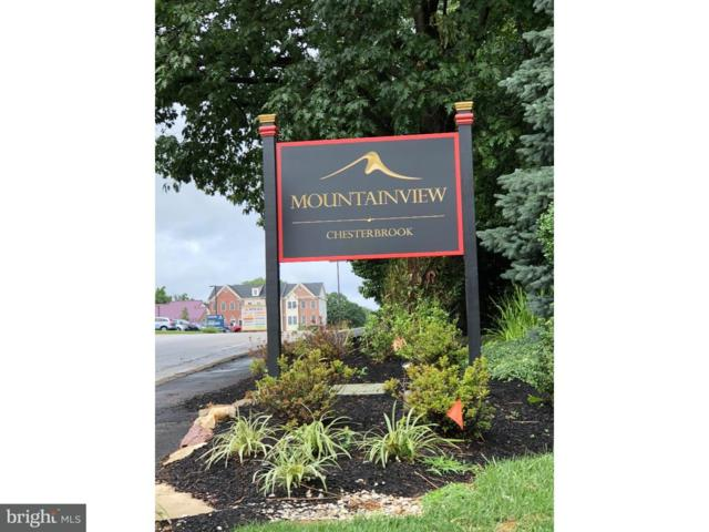 404 Mountain View Drive, CHESTERBROOK, PA 19087 (#1002113770) :: The John Collins Team